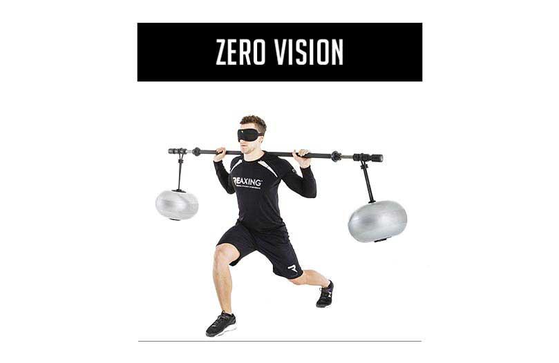 Zero Vision Method Icon Image