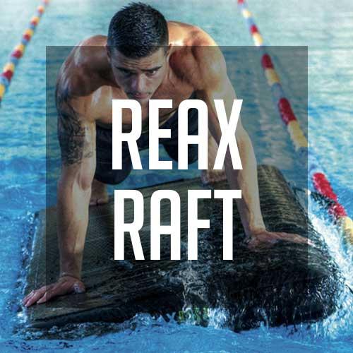 reax Raft Courses Calendar banner image
