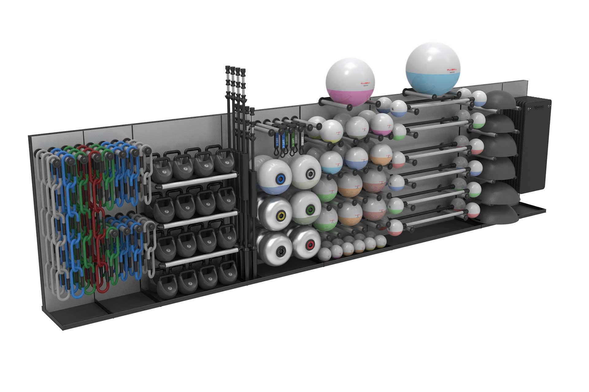 Reax Storage Modular Configurationular-configuration-min
