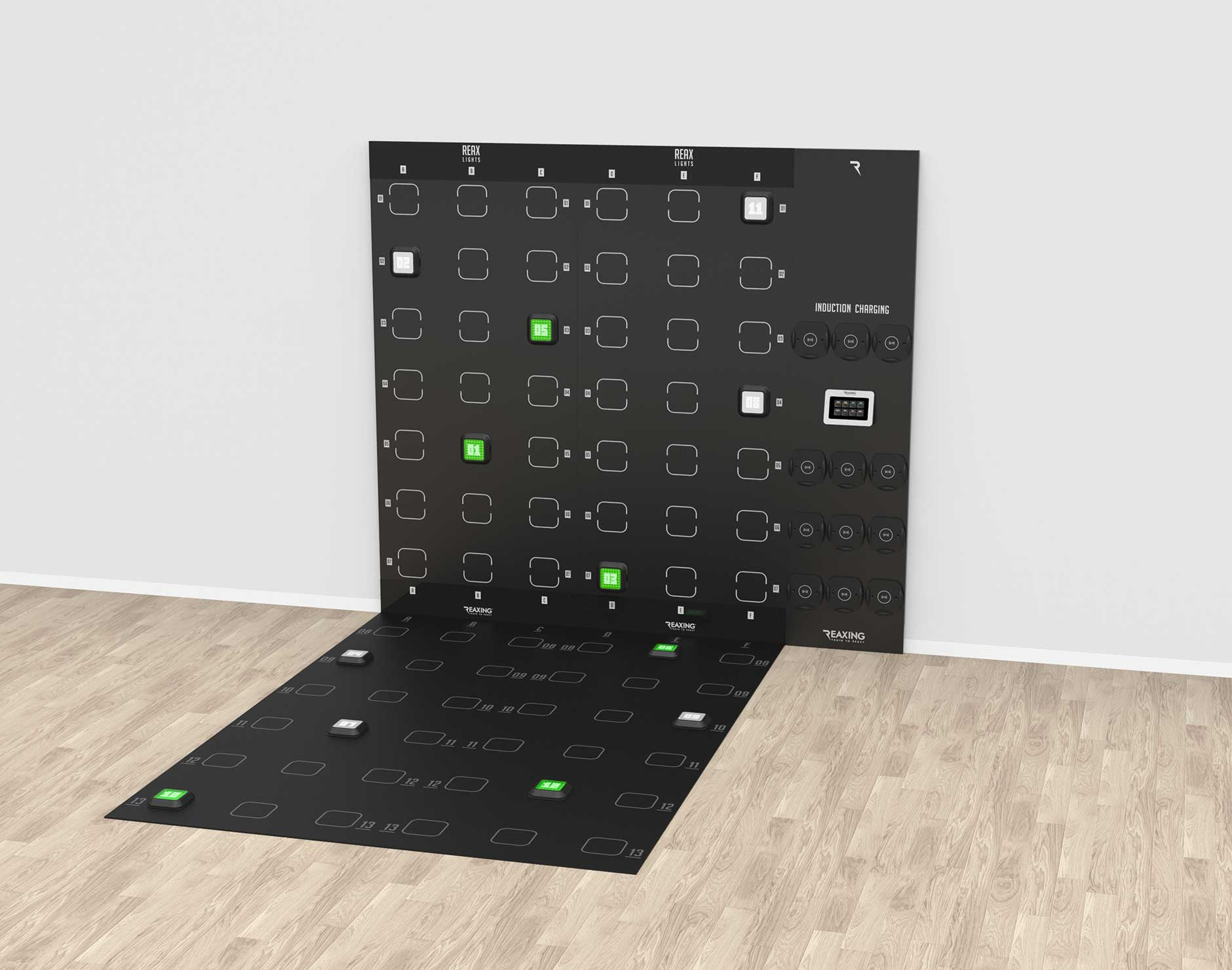 Panel Configuration 5