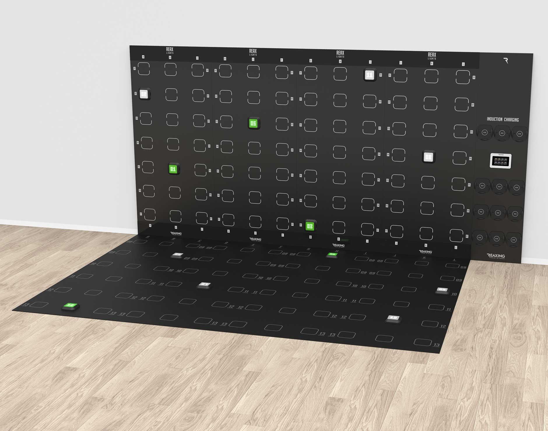 Panel Configuration 6