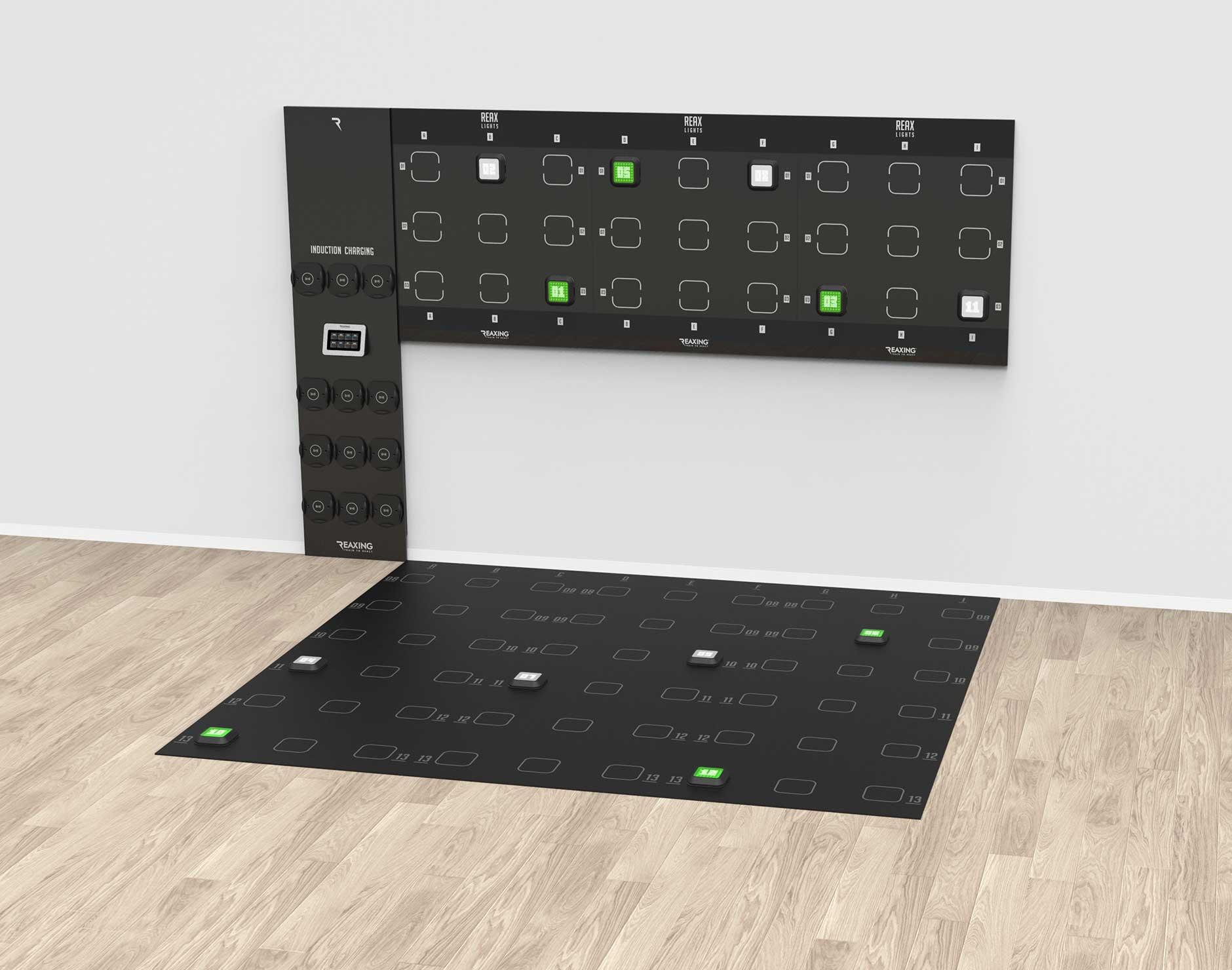 Panel Configuration 7