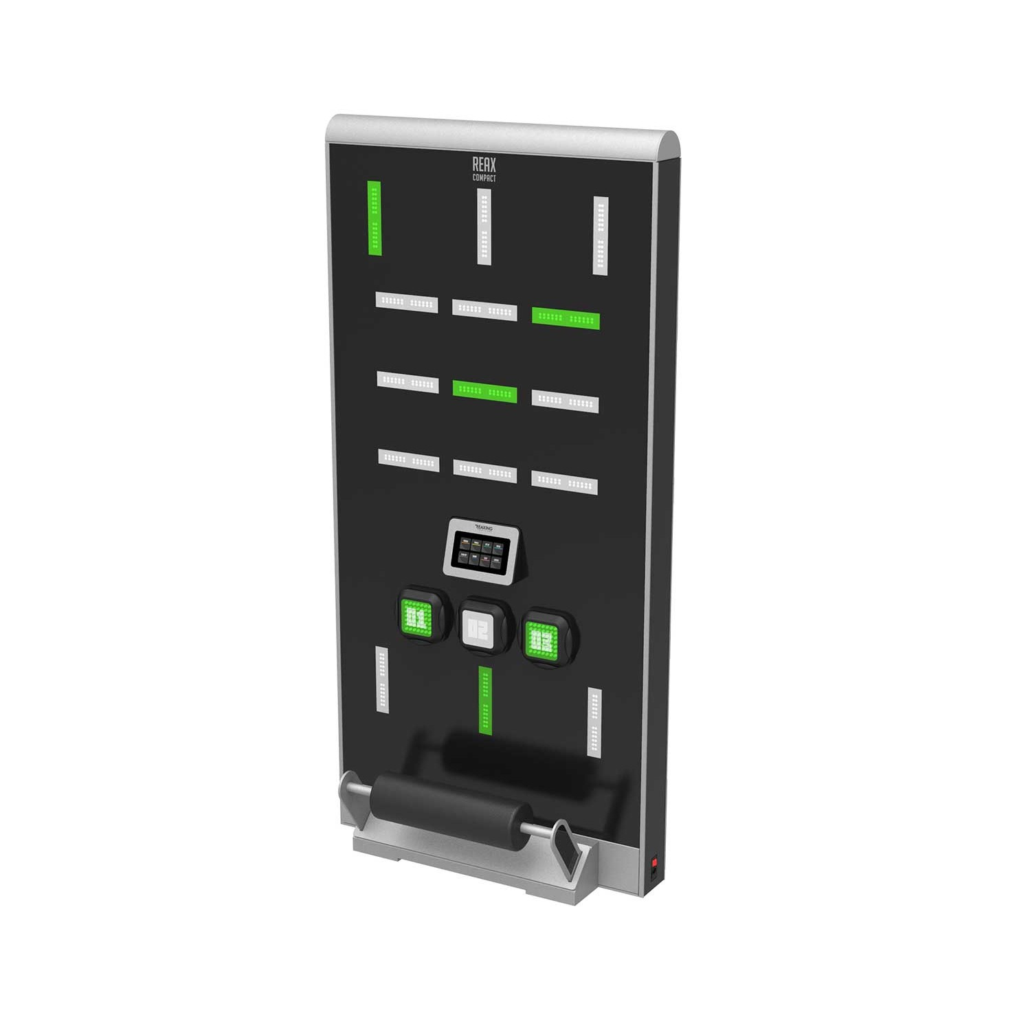 REAX COMPACT - WALL 3 SATELLITE - SELF STANDING RX1652