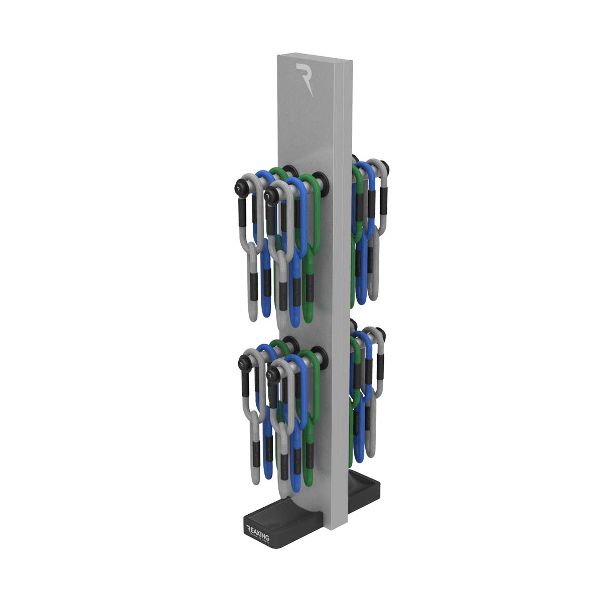 Reax Chain Two Vertical Storage