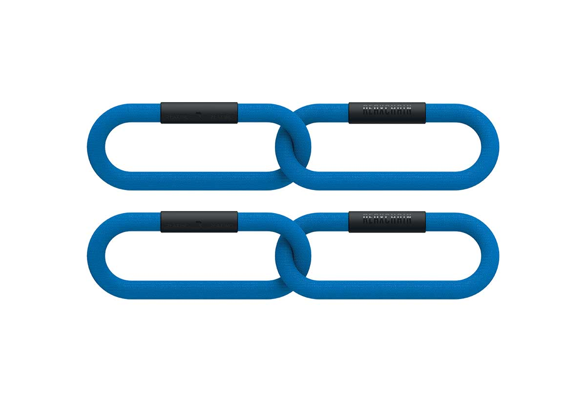 Reax Chain Two - 2Kg - 1 Pair