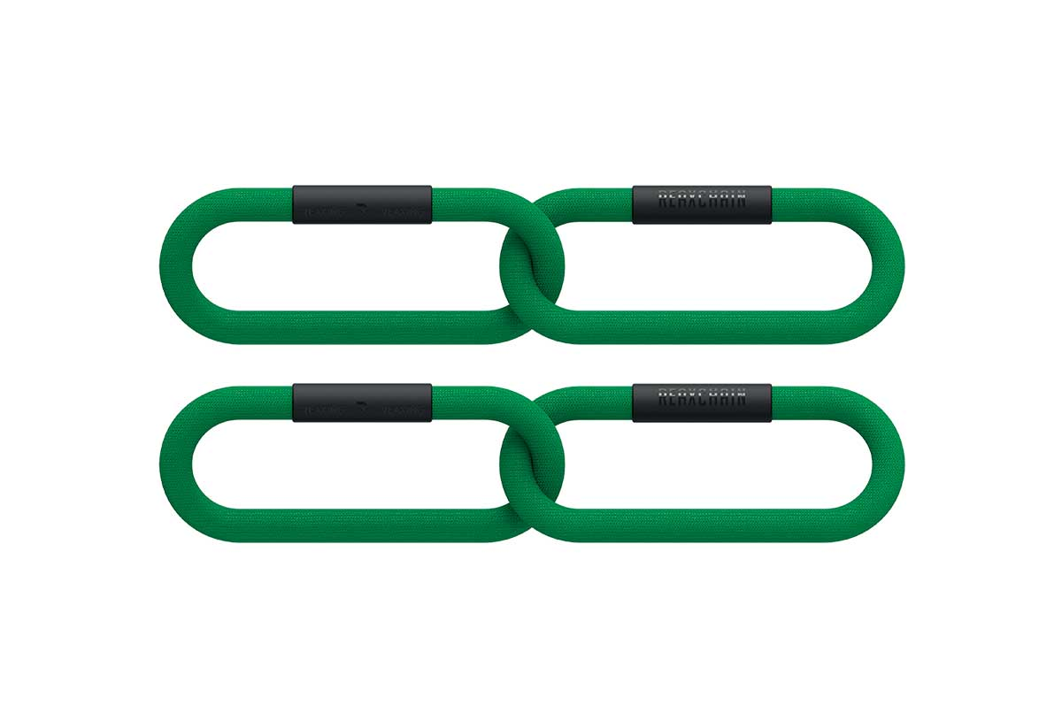 Reax Chain Two - 3Kg - 1 Pair
