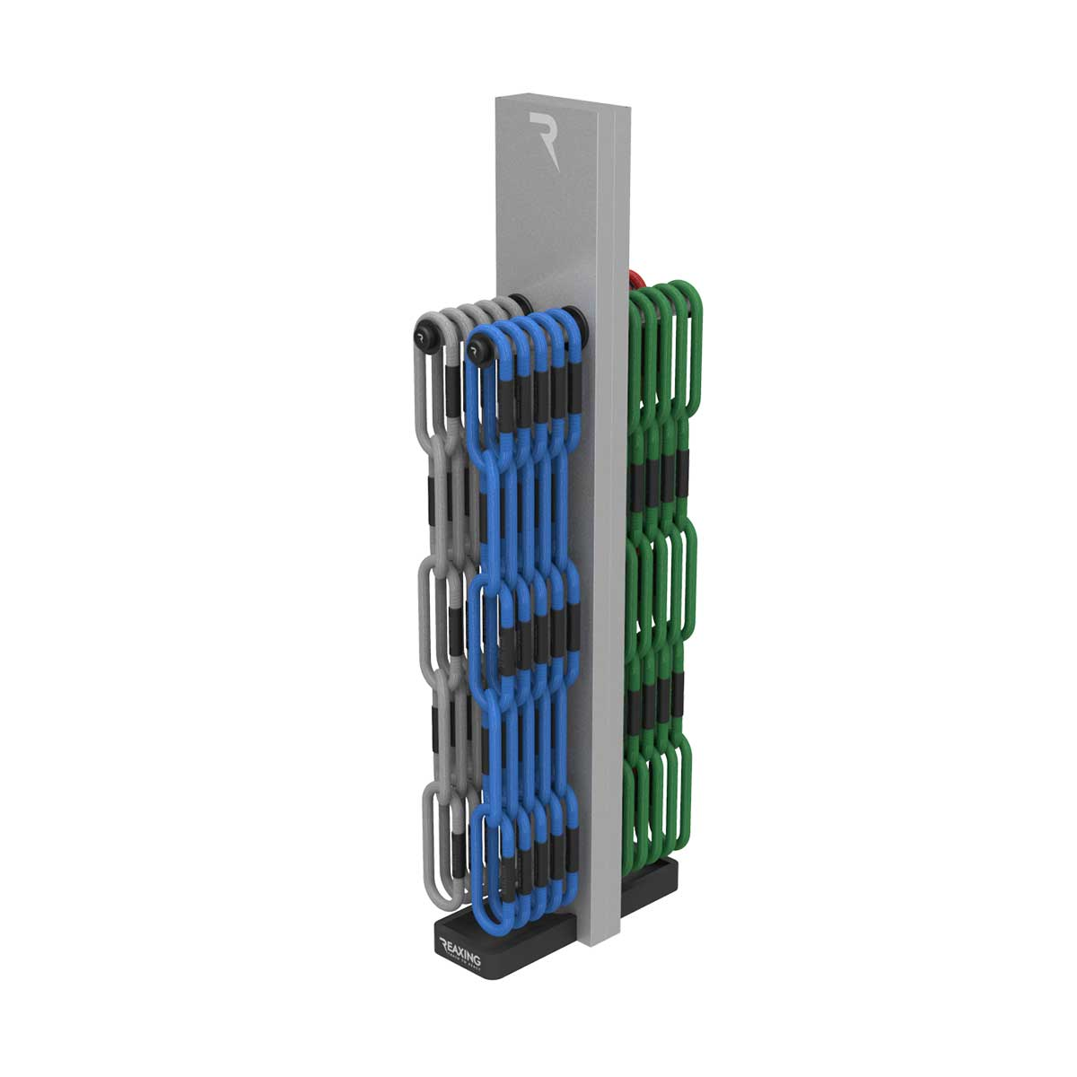 Reax Chain Five Vertical Storage