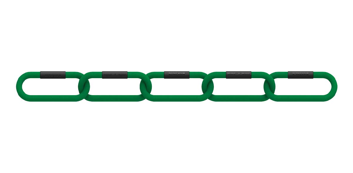 Reax Chain Five - 6Kg