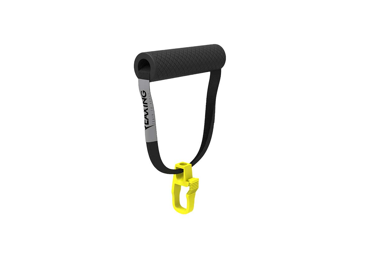 Reax Fluilift Bungee Handle