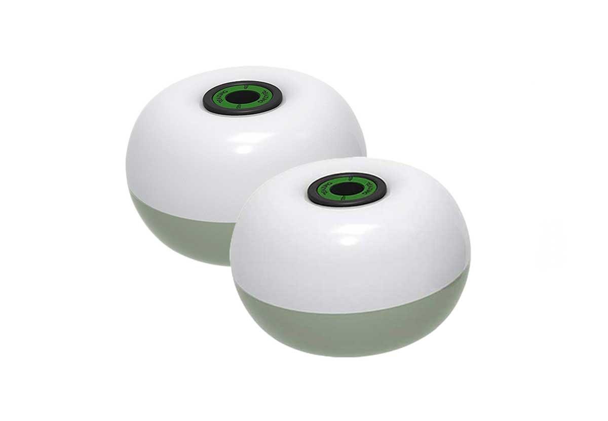 Reax Fluilift Disk Bounce 10 kg