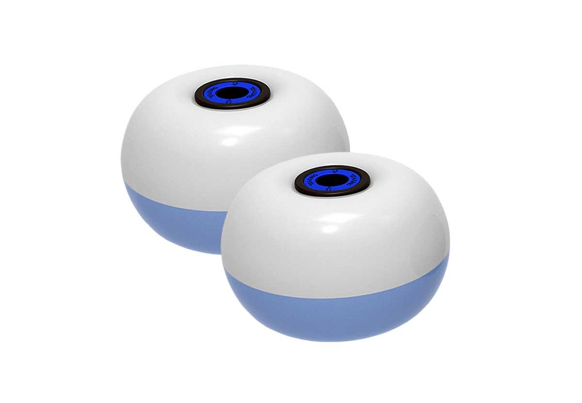 Reax Fluilift Disk Bounce 7.5kg