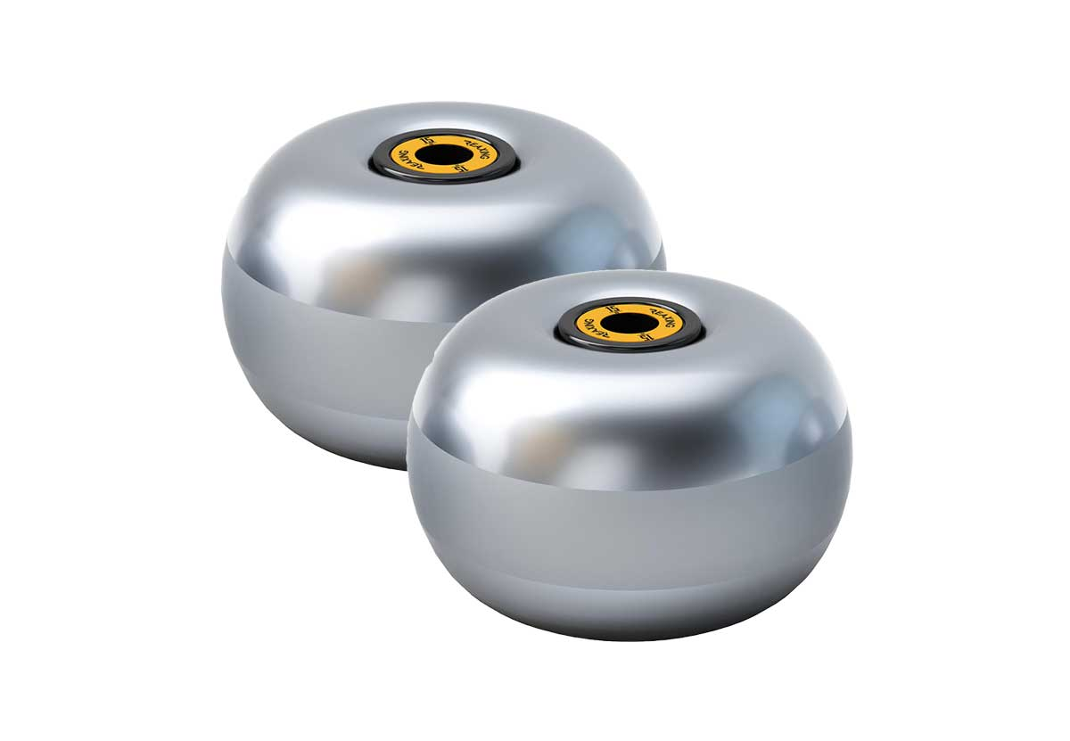 Reax Fluilift Disk Classic 15 kg