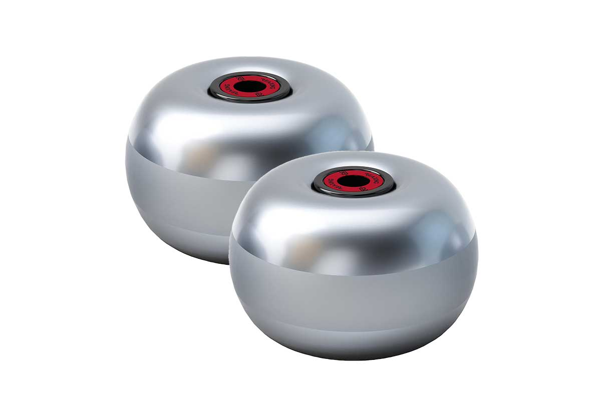 Reax Fluilift Disk Classic 20 kg
