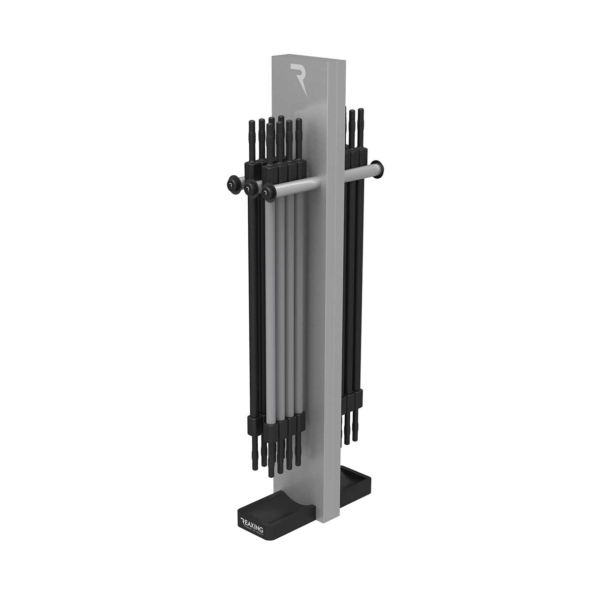 Reax Fluipump Vertical Storage