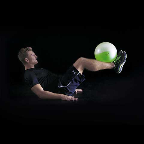 endurance fluiball Training